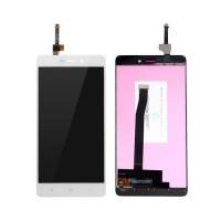 LCD Screen + Touch Screen Digitizer Assembly Xiaomi Redmi 3 Xiaomi Redmi 3S White
