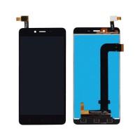 Pantalla Completa Xiaomi Redmi Note 2 Negro