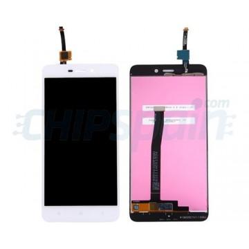 LCD Screen + Touch Screen Digitizer Assembly Xiaomi Redmi 4A White