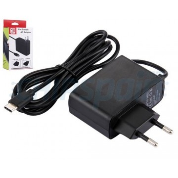 Nintendo Switch AC Power Adapter