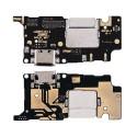 Placa con Conector Carga Micro USB y Micrófono Xiaomi Mi 5c
