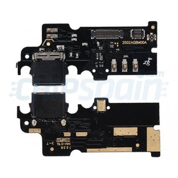 Charging Port and Microphone Ribbon Flex Cable Replacement Xiaomi Mi Mix