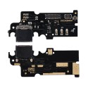 Placa con Conector Carga Micro USB y Micrófono Xiaomi Mi Mix