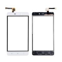 Vidro Digitalizador Táctil Xiaomi Redmi 4 Prime Xiaomi Redmi 4 Pro Branco