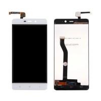 Pantalla Xiaomi Redmi 4 Pro Completa Blanco