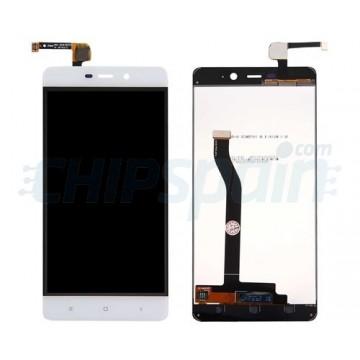 LCD Screen + Touch Screen Digitizer Xiaomi Redmi 4 Pro / Xiaomi Redmi 4 Prime White