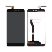Ecrã Tátil Completo Xiaomi Redmi 4 Pro Preto