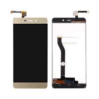 Ecrã Tátil Completo Xiaomi Redmi 4 Pro Ouro