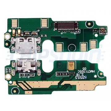 Charging Port and Microphone Ribbon Flex Cable Replacement Xiaomi Redmi 4 Pro