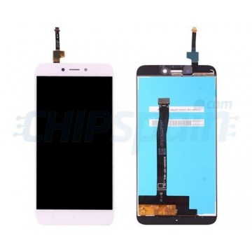LCD Screen + Touch Screen Digitizer Assembly Xiaomi Redmi 4X White