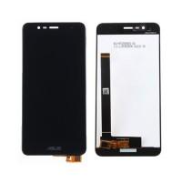Ecrã Tátil Completo Asus Zenfone 3 Max ZC520TL Preto