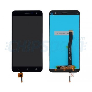 Ecrã Tátil Completo Asus Zenfone 3 ZE552KL Preto