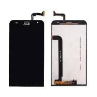 Ecrã Tátil Completo Asus Zenfone 2 Laser ZE550KL Preto