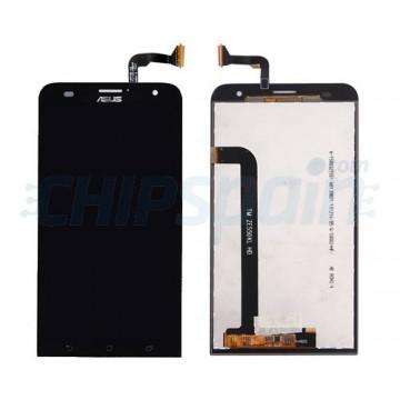 LCD Screen + Touch Screen Digitizer Assembly Asus Zenfone 2 Laser ZE550KL Black