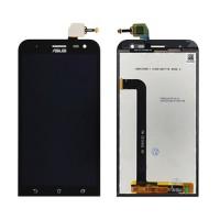 Ecrã Tátil Completo Asus Zenfone 2 Laser ZE500KL Preto