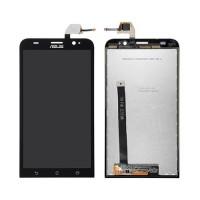 Ecrã Tátil Completo Asus Zenfone 2 ZE551ML Preto
