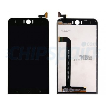 LCD Screen + Touch Screen Digitizer Assembly Asus Zenfone Selfie ZD551KL Black
