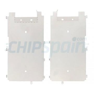 Pieza de Metal entre Placa y LCD iPhone 6S