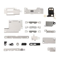 Kit 19 peças de metal fixação interna iPhone 6S