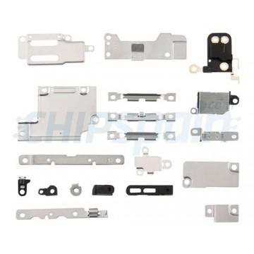 Kit 19 Piezas Metálicas Sujeción Interna iPhone 6S