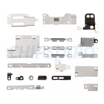 Metal Parts 19 Restraint Kit Internal iPhone 6S