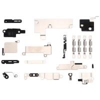Kit 19 Piezas Metálicas Sujeción Interna iPhone 7