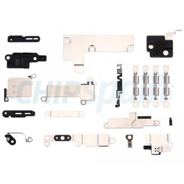 Metal Parts 19 Restraint Kit Internal iPhone 7