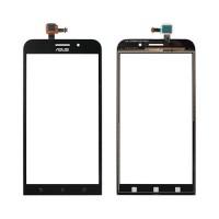 Vidro Digitalizador Táctil Asus Zenfone Max ZC550KL Preto