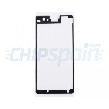 Front Housing Adhesive for Sony Xperia Z1 Compact D5503 Z1C M51W