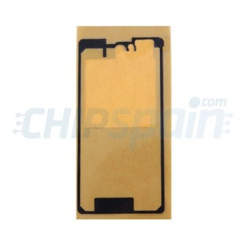 Rear Housing Cover Adhesive Sony Xperia Z1 Compact D5503 Z1C M51W
