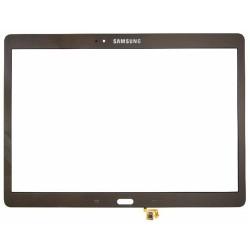 "Pantalla Táctil Samsung Galaxy Tab S T800 T805 (10.5"") Bronce"