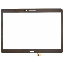 "Touch Screen Samsung Galaxy Tab S T800 T805 (10.5"") Bronze"