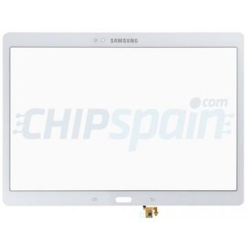 "Ecrã Táctil Samsung Galaxy Tab S T800 T805 (10.5"") Branco"