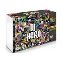 DJ Hero + Mesa de Mezclas PS3