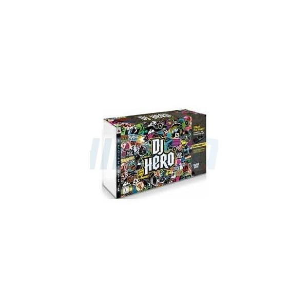 Dj hero mesa de mezclas playstation 3 - Mesas de mezclas para pc ...