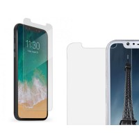 Screen Protector Tempered Glass iPhone X