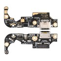 "Charging Port and Microphone Ribbon Flex Cable Replacement Asus Zenfone 3 ZE520KL (5.2"")"