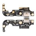 """Placa con Conector Carga Micro USB y Micrófono Asus Zenfone 3 ZE520KL (5.2"""")"""