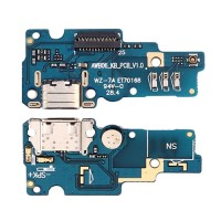 Charging Port and Microphone Ribbon Flex Cable Replacement Asus Zenfone Go ZC500TG