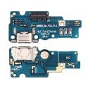 Placa con Conector Carga Micro USB y Micrófono Asus Zenfone Go ZC500TG