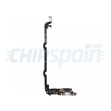 Charging Port and Microphone Ribbon Flex Cable Replacement Asus ZenFone 2 Laser ZE500KL