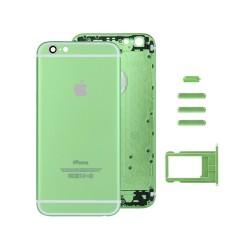 Carcasa Trasera Completa iPhone 6 - Verde