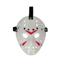 Mascara Jason Viernes 13 Halloween