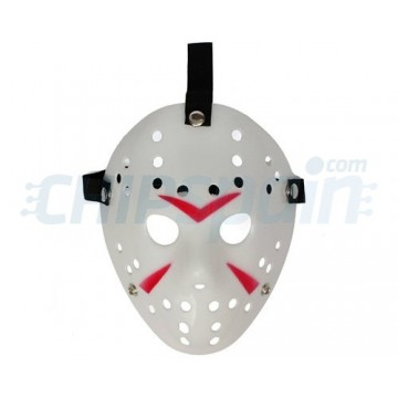 Máscara Jason sexta-feira 13 Halloween