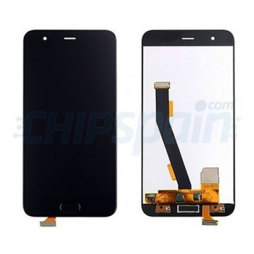 LCD Screen + Touch Screen Digitizer Assembly Xiaomi Mi 6 Black