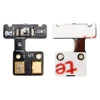 Flex Ligado e Desligado Asus Zenfone 2 Laser ZE500KL