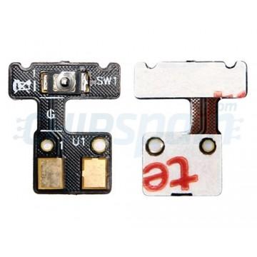 Flex Encendido y Apagado Asus Zenfone 2 Laser ZE500KL