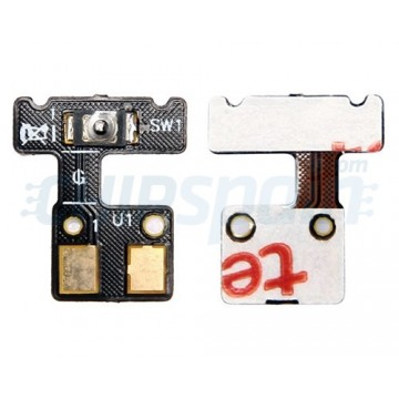 Flex On Off Asus Zenfone 2 Laser ZE500KL
