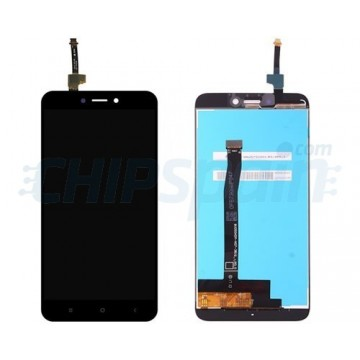 LCD Screen + Touch Screen Digitizer Assembly Xiaomi Redmi 4X Black