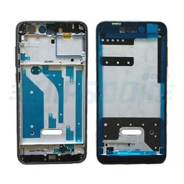 Intermediate Central Framework Huawei P8 Lite 2017 / P9 Lite 2017 Black